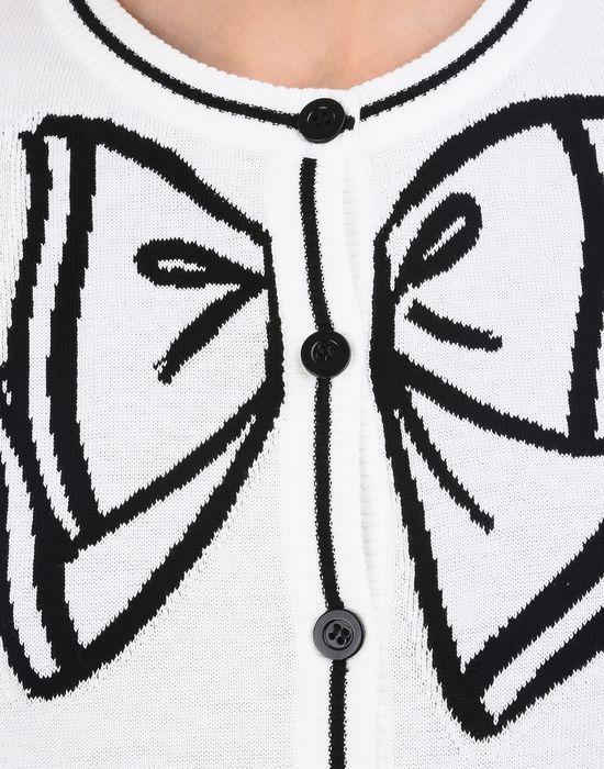 Cardigan Woman BOUTIQUE MOSCHINO