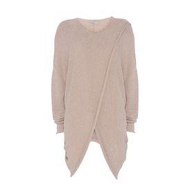 STELLA McCARTNEY Sweater D Textured Tape Round Neck Jumper f