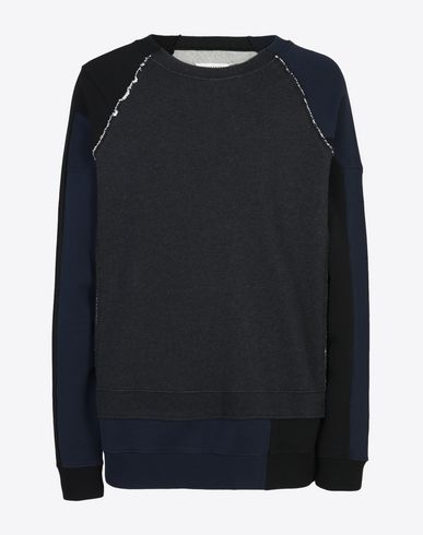 MAISON MARGIELA 14 Sweatshirt U 'Re-edition' sweatshirt f