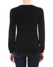 LOVE MOSCHINO Long sleeve sweater Woman d