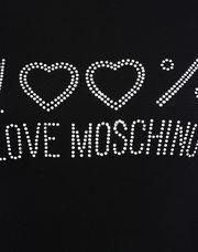 Long sleeve sweater Woman LOVE MOSCHINO