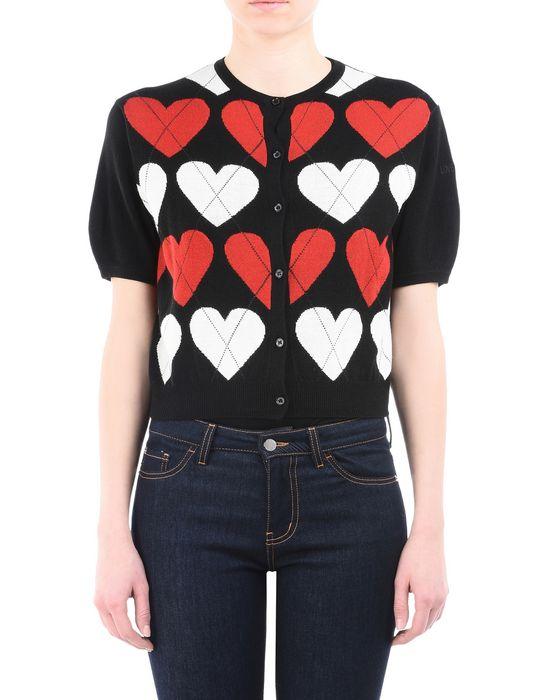 Cardigan Woman LOVE MOSCHINO