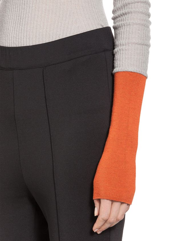 tricot en laine c tes anglaises marni femme boutique en ligne marni. Black Bedroom Furniture Sets. Home Design Ideas