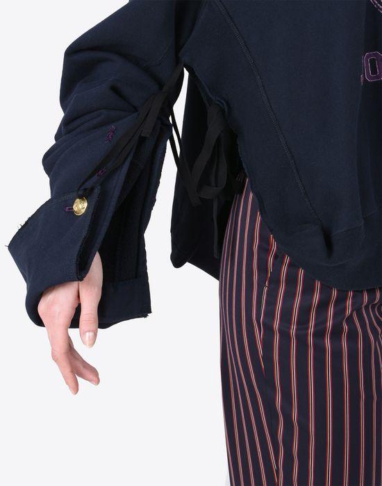 MAISON MARGIELA Josephine Oberkamph' sweatshirt Top D a