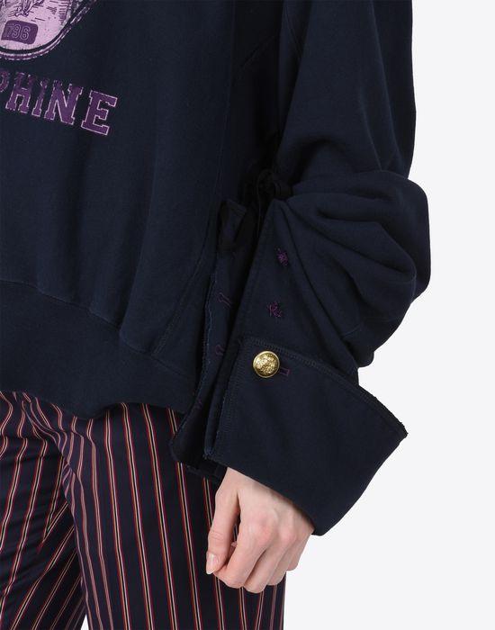 MAISON MARGIELA Josephine Oberkamph' sweatshirt Top D b