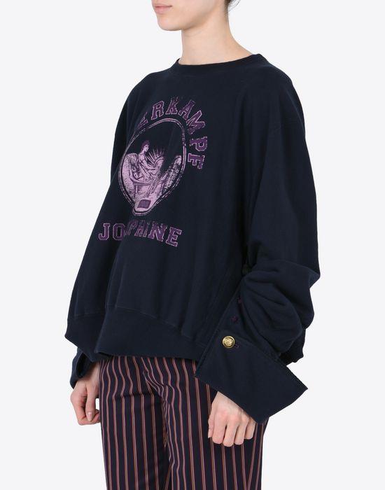 MAISON MARGIELA Josephine Oberkamph' sweatshirt Top D r
