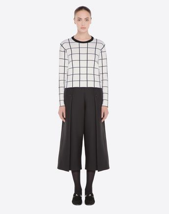 VALENTINO Knit top D PB3KC0513R0 0NO r