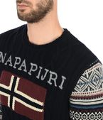 NAPAPIJRI DINGLE Crewneck U e