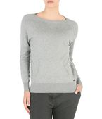 NAPAPIJRI Long sleeve sweater Woman DAME CANGAROO POCKETS f