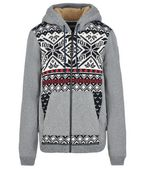NAPAPIJRI Zip jumper Woman DAKETI a