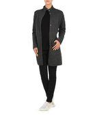NAPAPIJRI AUK Long jacket Woman r