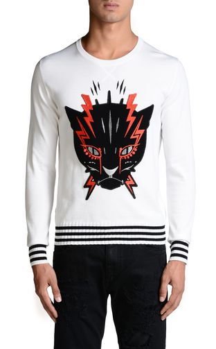 JUST CAVALLI Sweater U f
