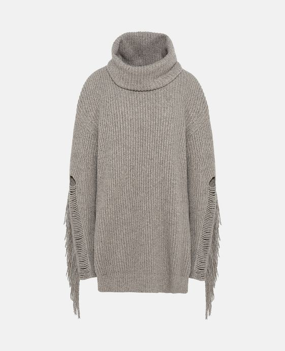 Large Volume Fringe Jumper