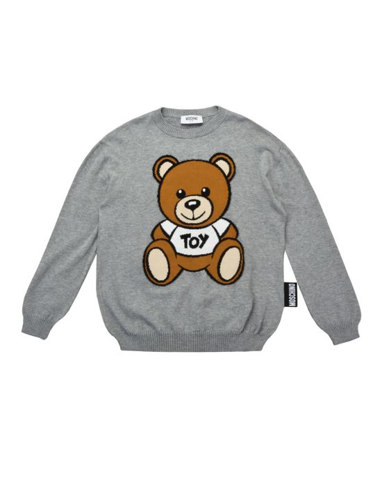 Long sleeve sweater Unisex MOSCHINO