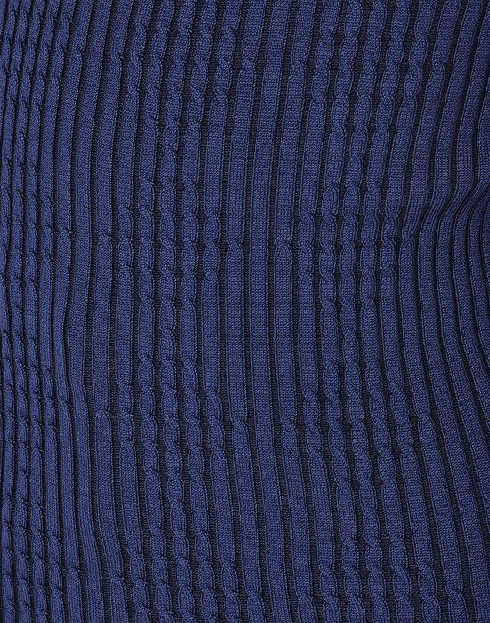 MAISON MARGIELA Rib knit turtleneck Long sleeve sweater Woman a