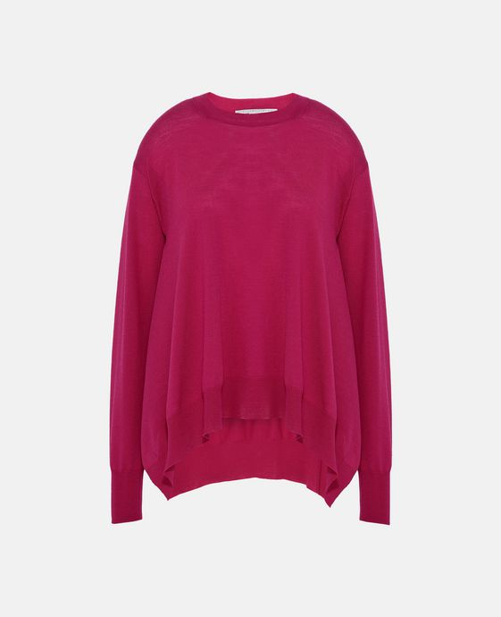STELLA McCARTNEY Round neck D c