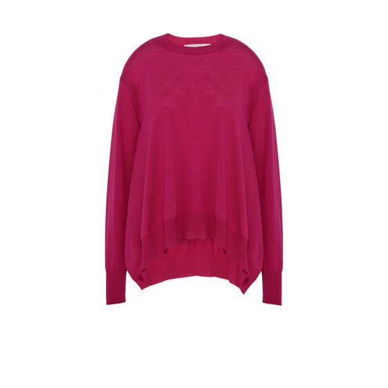 STELLA McCARTNEY Girocollo D f