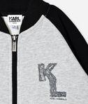 KARL LAGERFELD KARL COLLEGE CARDIGAN 8_d