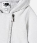 KARL LAGERFELD CARDIGAN AND SWEATPANT SET 8_d