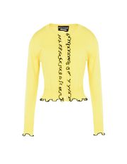 BOUTIQUE MOSCHINO Cardigan Woman f