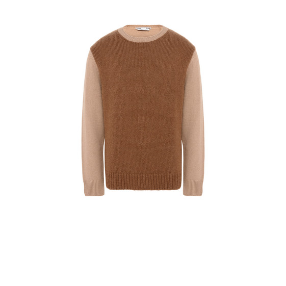 Ken Crew Neck Jumper