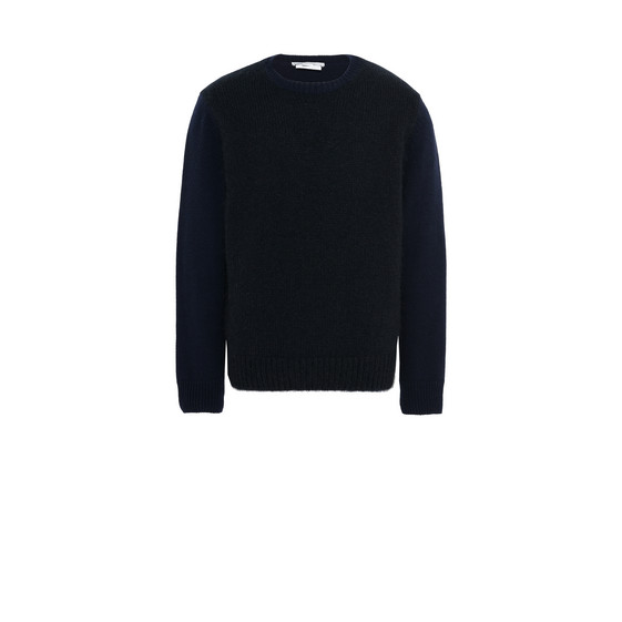 Ken Crew Neck Sweater