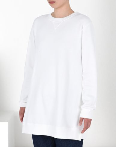 MM6 MAISON MARGIELA Sweatshirt D Oversized sweatshirt f