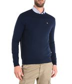 NAPAPIJRI Crewneck sweater Man DAMAVAND f