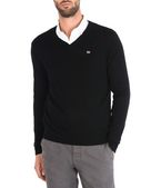 NAPAPIJRI V-neck sweater Man DAMAVAND V NECK f