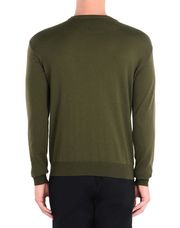 MOSCHINO Long sleeve sweater Man d