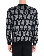 Long sleeve sweater Man MOSCHINO