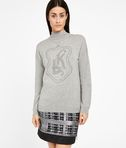 KARL LAGERFELD KL Gemstone Sweater 8_f