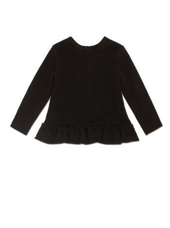 Marni SWEATER IN COTTON WITH BACK ZIPPER Woman
