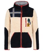 NAPAPIJRI Fleece Man YUPIK HOOD a