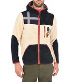 NAPAPIJRI Fleece Man YUPIK HOOD f
