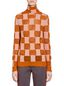 Marni Checkered knit in nylon Woman - 1