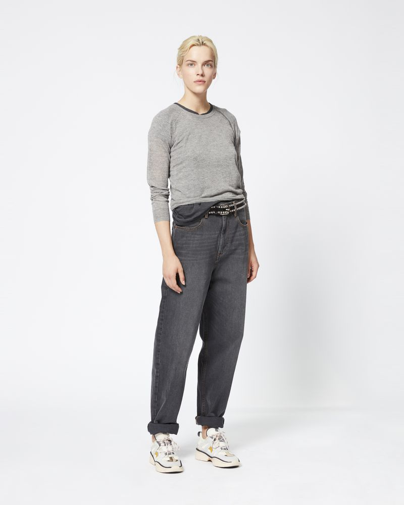 FOTY knit jumper ISABEL MARANT ÉTOILE