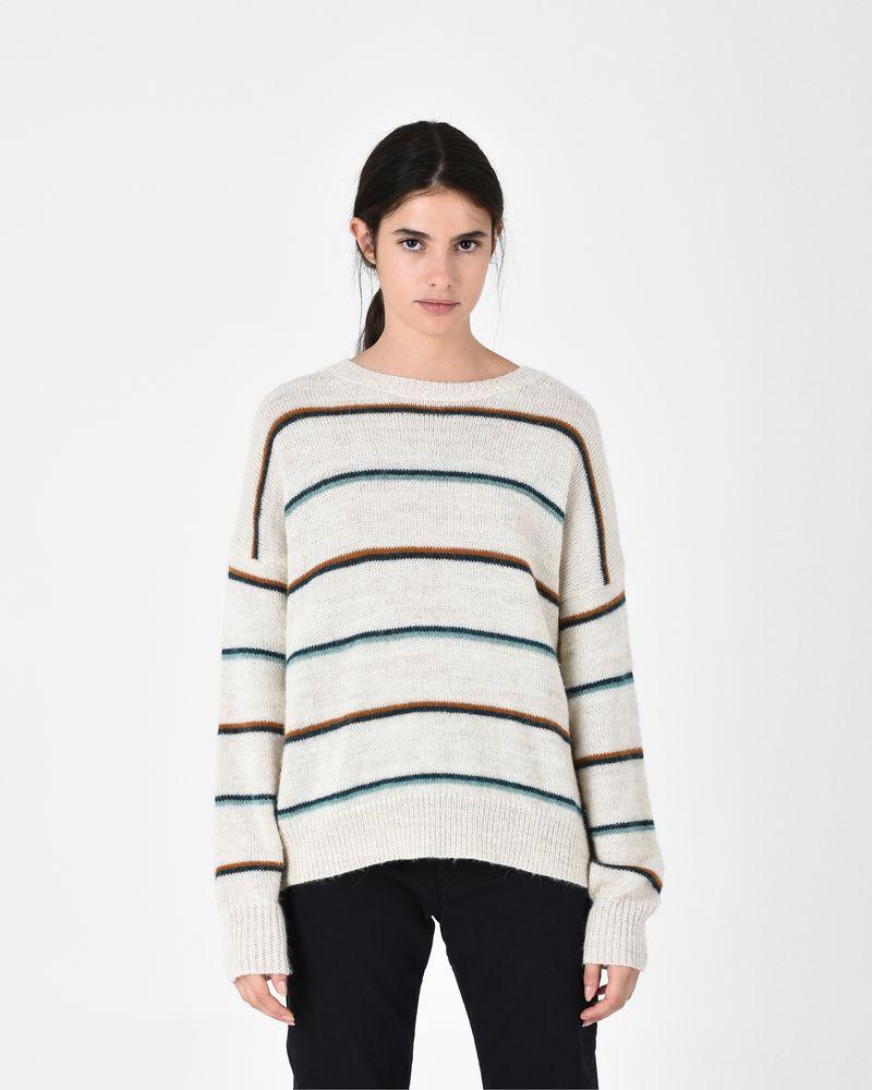 GATLIN 스트라이프 스웨터 ISABEL MARANT ÉTOILE