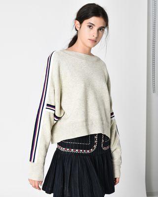 KAO knit jumper