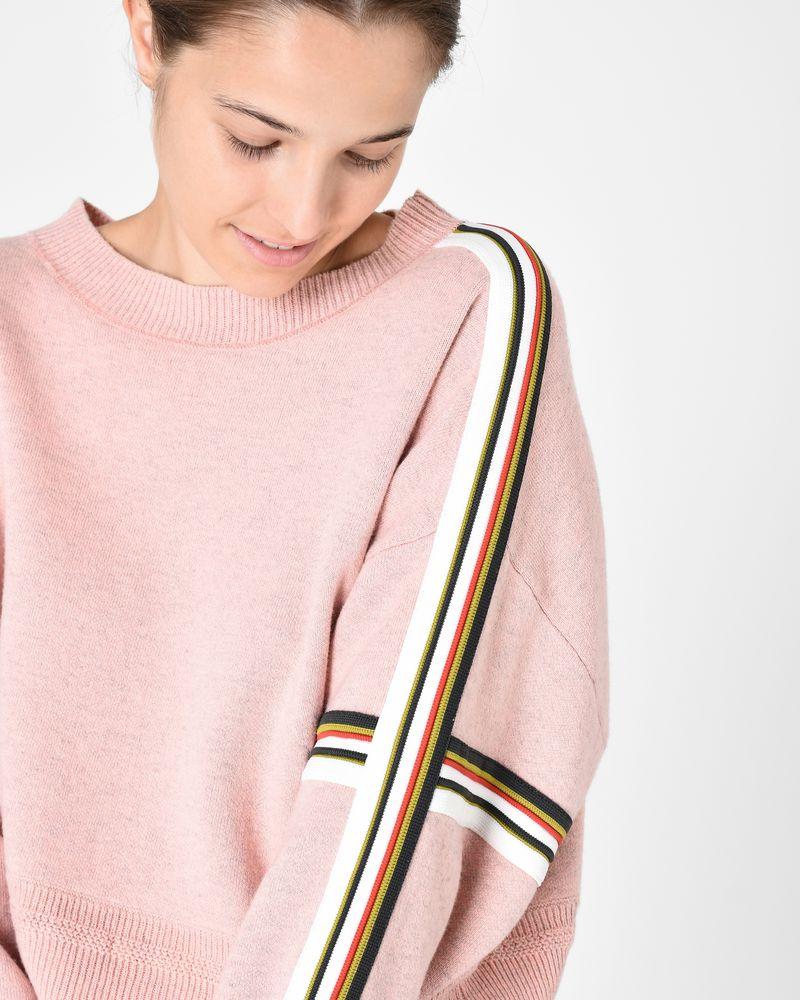 KAO 니트 스웨터 ISABEL MARANT ÉTOILE