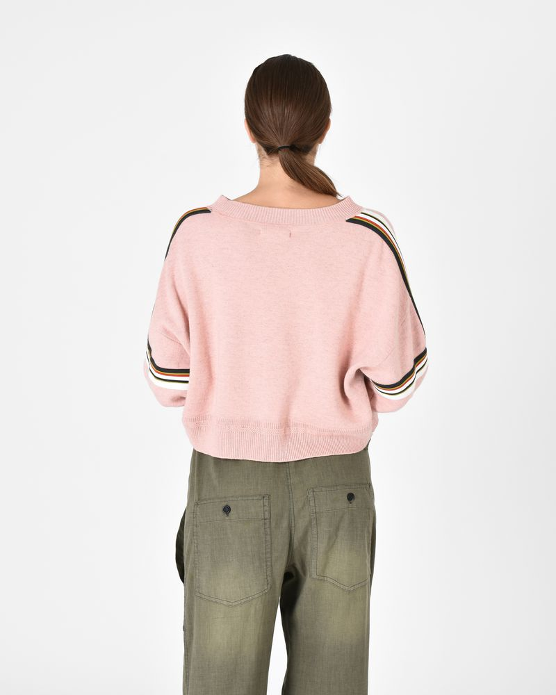 KAO knit jumper ISABEL MARANT ÉTOILE