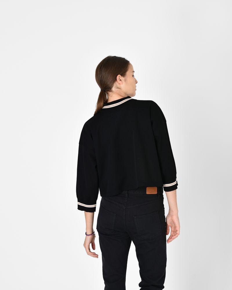 DAYTON knit jumper ISABEL MARANT ÉTOILE