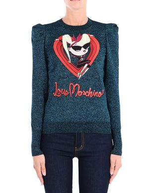 LOVE MOSCHINO Giubbotto D r