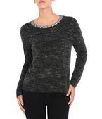 NAPAPIJRI Crewneck sweater Woman DOTLAN f