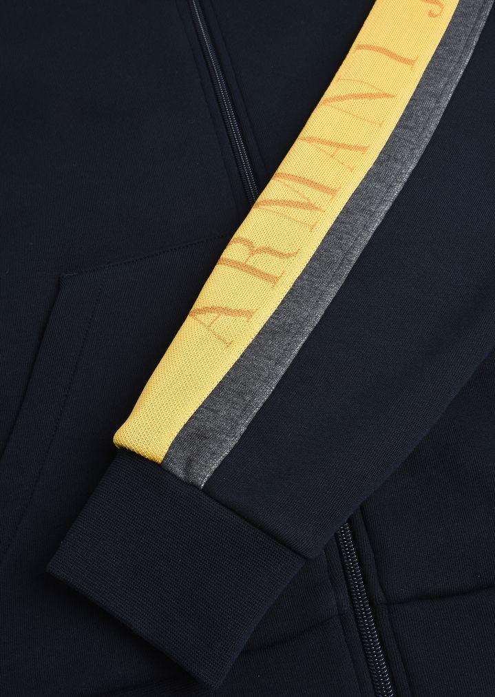 Sweatshirt Man Emporio Armani