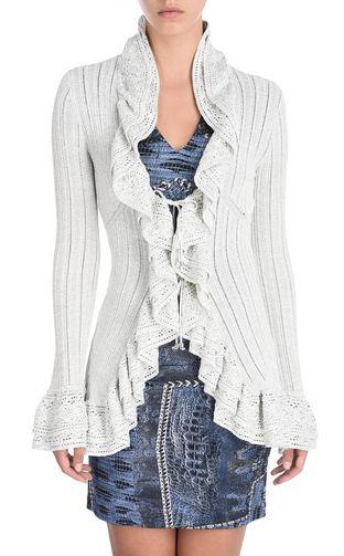 JUST CAVALLI Sleeveless shirt D Sleeveless blouse f