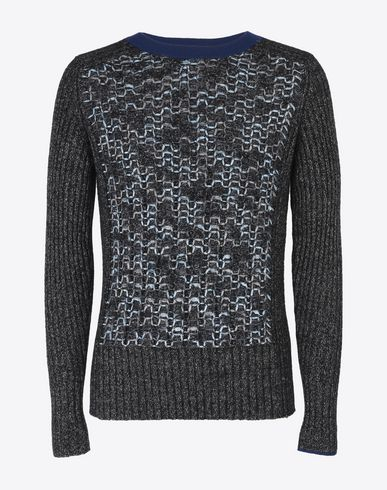 Maison Margiela men's luxury sweaters | Online Official Store