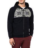 NAPAPIJRI Zip sweatshirt Man DANVERS f