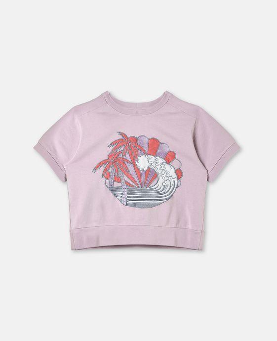 Alda Island T-shirt