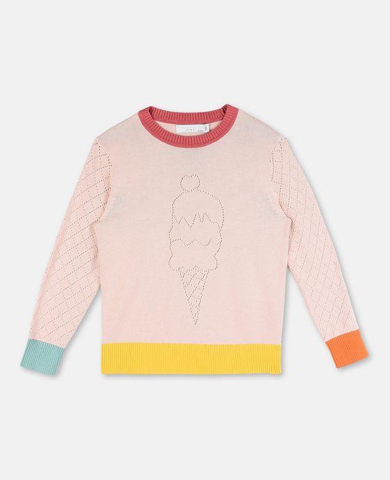 Adler Ice Cream Jumper